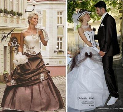 tati mariage inaugure son e shop - Tatie Mariage Magasin