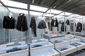 """Balenciaga en un """"Museo imaginario"""" de París"""