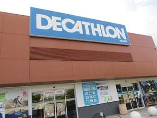 Decathlon ouvrira des magasins plus petits au Royaume-Uni